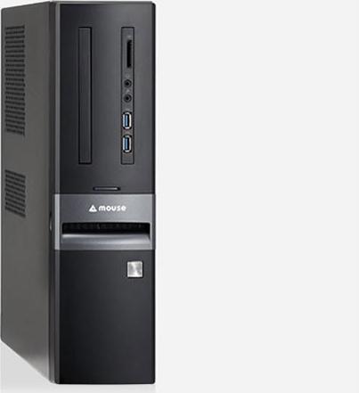 LUV MACHINES Slim ARS310E2N AMD Athlon
