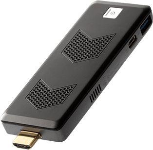 Diginnos Stick DG-STK5S Celeron N4000/Intel UHD Graphics 600 eMMC/Bluetooth 5.0 K/08490-10a