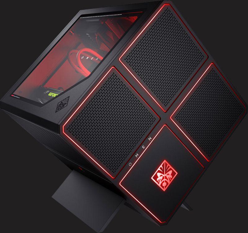 OMEN X by HP Desktop 900-292jp エクストリームモデル