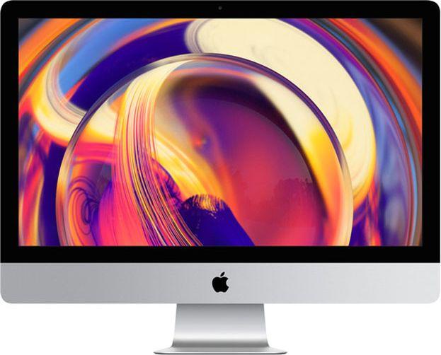 iMac Retina 5Kディスプレイモデル MRR12J/A