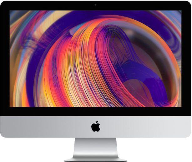 iMac Retina 4Kディスプレイモデル MRT42J/A
