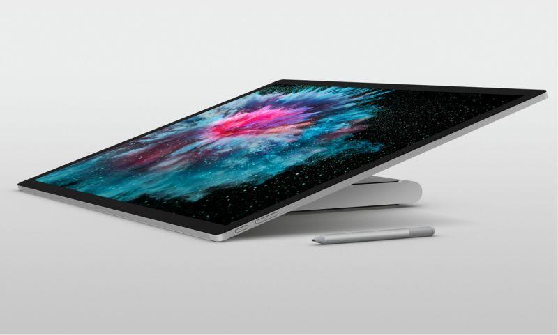 Surface Studio 2 LAM-00023