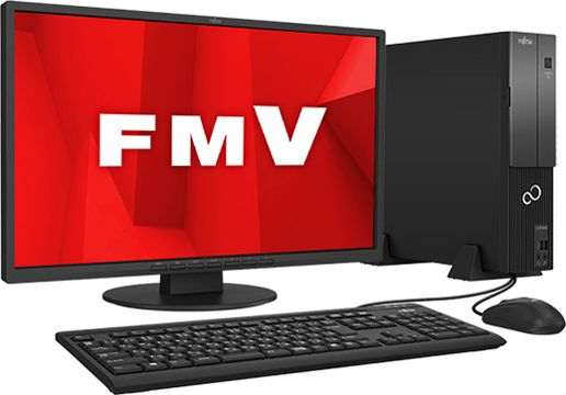 FMV ESPRIMO DHシリーズ WD2/D1 KC/WD2D1/A027