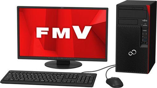 FMV ESPRIMO DHシリーズ WD-G/D1 KC/WDGD1/A004