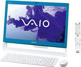 VAIO Jシリーズ VPCJ248FJ