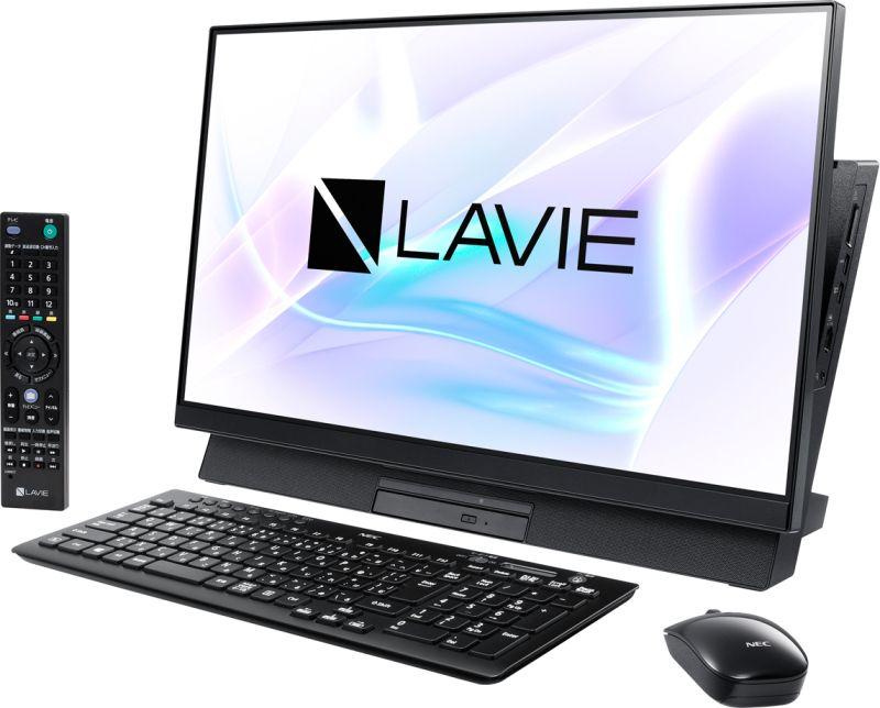 LAVIE Smart DA(S) PC-SD18CUCAF-2 ひかりTVショッピング限定モデル