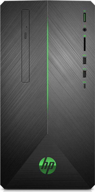 Pavilion Gaming Desktop 690-0071jp パフォーマンスモデル グラフィックレスエディション