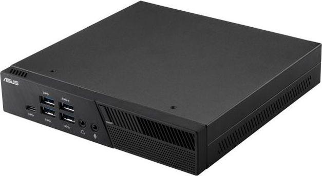 Mini PC PB60 PB60-B5367ZD