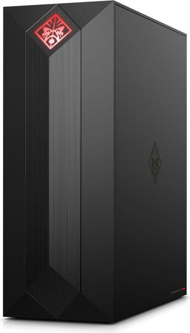 OMEN by HP Obelisk Desktop 875-1072jp RTX2070 パフォーマンスモデル