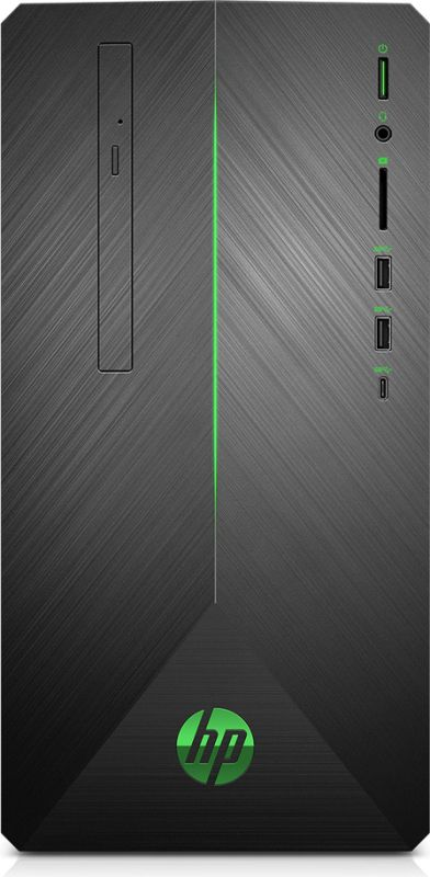 Pavilion Gaming Desktop 690-0071jp パフォーマンスモデル/グラフィックレスエディション