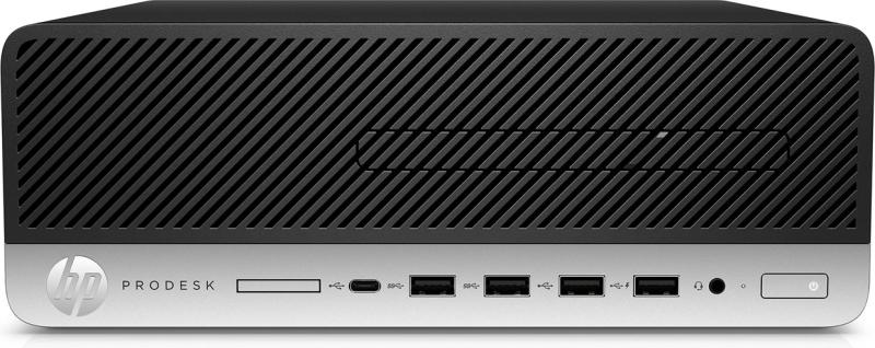 ProDesk 600 G5 SF/CT スタンダードモデル