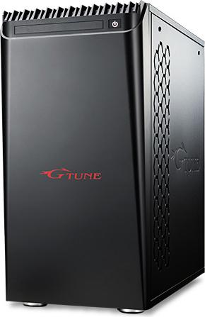 G-Tune HN-A Ryzen 7 NVMe RTX2070SUPER