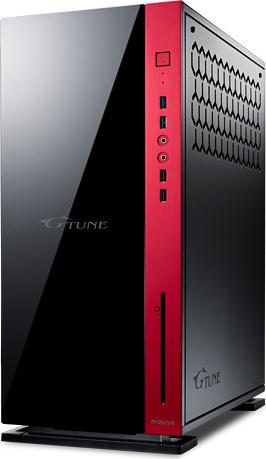 G-Tune HP-A Ryzen 9 NVMe RTX2070SUPER
