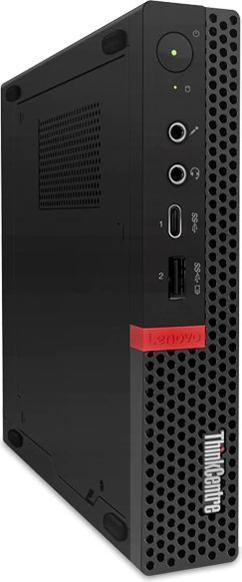 ThinkCentre M75q-1 ny PRO 3400GE パフォーマンス 11A4CTO1WW