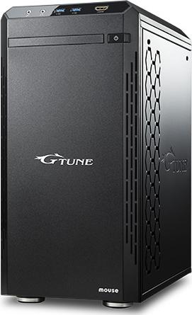 G-Tune HM-Z NVMe RTX2070SUPER