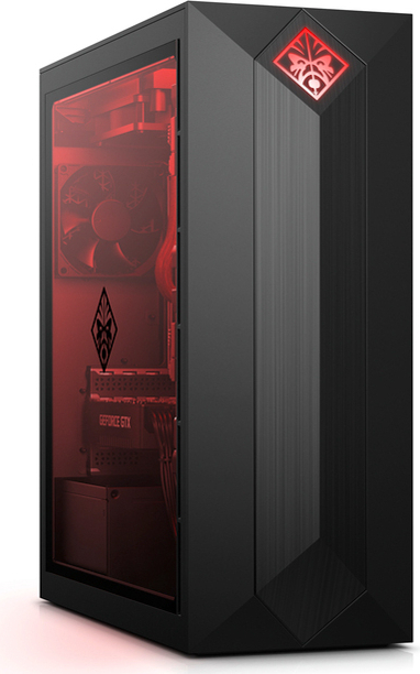 OMEN by HP Obelisk Desktop 875-1127jp RTX2080 SUPER ハイパフォーマンスプラスモデル