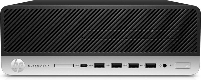 EliteDesk 705 G5 SF/CT AMD Ryzen3 PRO 3200G