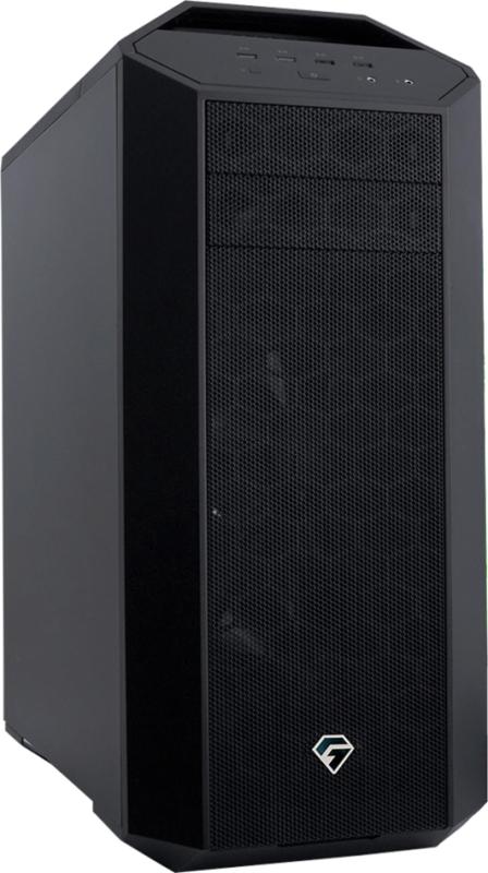 eX.computer Quadroモデル QA9A-F200/WT