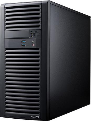 MousePro-W995DQR8-M22 Xeon Gold 6130×2基 NVMe