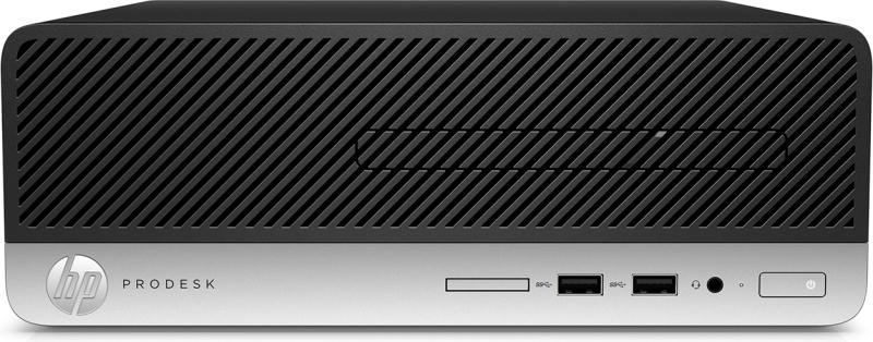 ProDesk 400 G6 SF/CT モニターセットモデル2