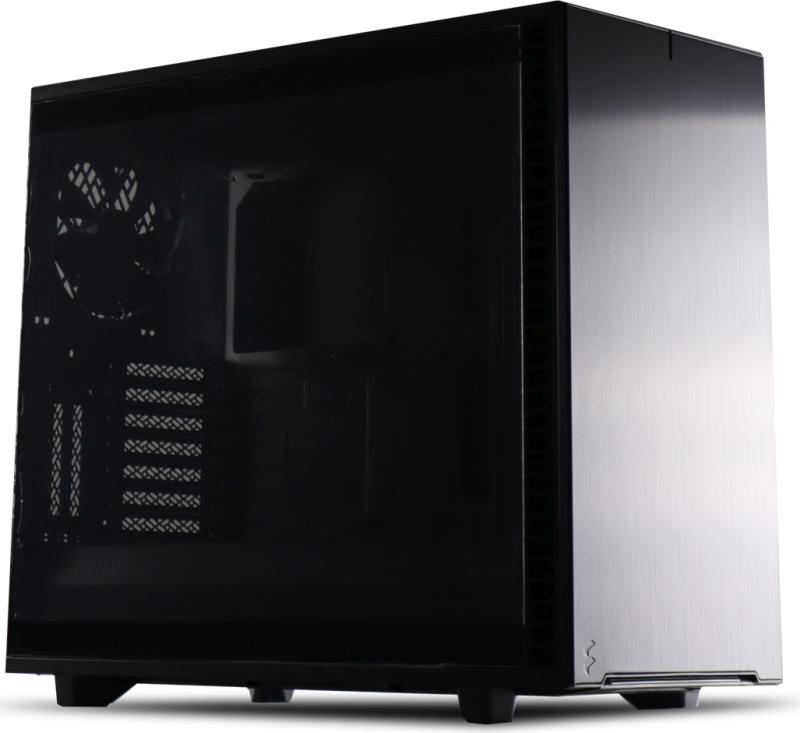 ZEFT Ryzen 9 3950X RTX2070 SUPER NVMe