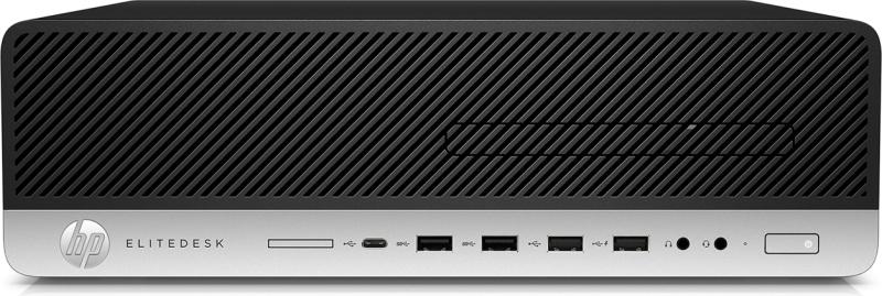 EliteDesk 800 G5 SF/CT