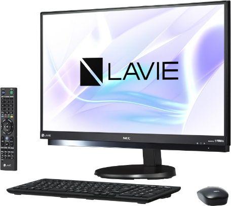 LAVIE Desk All-in-one DA870/HAB