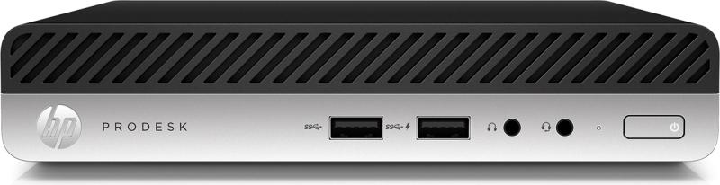 ProDesk 400 G5 DM/CT モニターセット