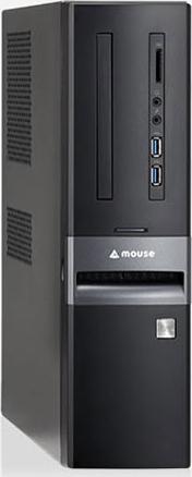 LUV MACHINES Slim iGS430S3D-SH2