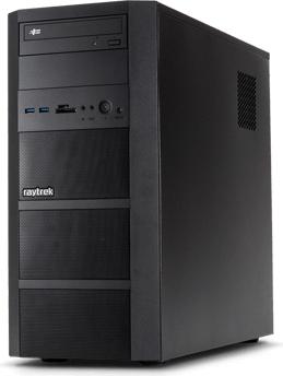 raytrek ZG RTX2080 SUPER/NVMe DVD K/09212-10a