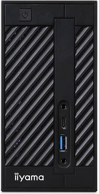 STYLE-IDA3-A2-VHS Athlon 200GE