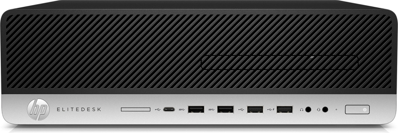 EliteDesk 800 G5 SF/CT ハイエンドモデル モニターセット