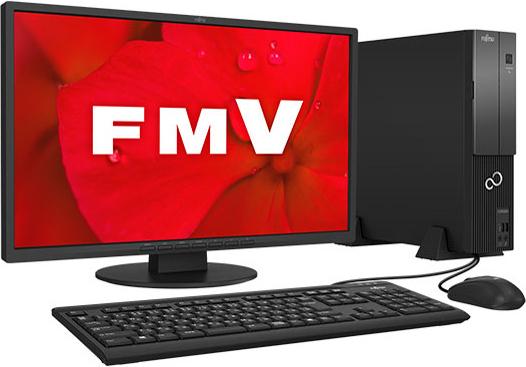 FMV ESPRIMO DHシリーズ WD2/D2 KC/WD2D2/A060 Pro