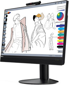 ThinkCentre M920z All-In-One パフォーマンス 10S6CTO1WW
