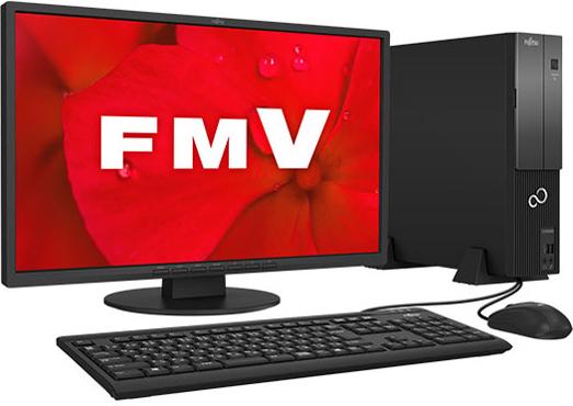 FMV ESPRIMO DHシリーズ WD2/D2 KC/WD2D2/A064 Pro