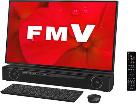 FMV ESPRIMO FHシリーズ WF2/D2 KC/WF2D2/A024 4K