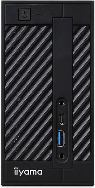 STYLE-IDA3-RP3E-VHX Ryzen 3 PRO 3200GE