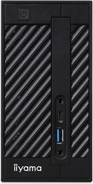 SENSE-IDA3-RP3E-VHX Ryzen 3 PRO 3200GE