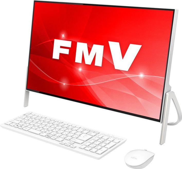 ESPRIMO FH52/C2(FMVF52C2W)
