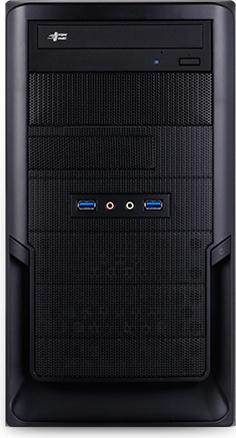 PRO-kabu.8 v8 GT730x2/500W