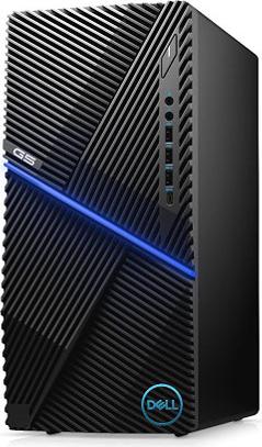 Dell G5 ゲーミングデスクトップ RTX 2060 SUPER