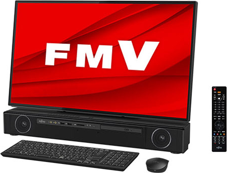 FMV ESPRIMO FHシリーズ WF-X/E2 KC/WFXE2/A008 4K