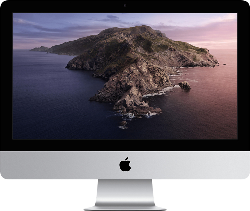 iMac Retina 4Kディスプレイモデル MHK33J/A