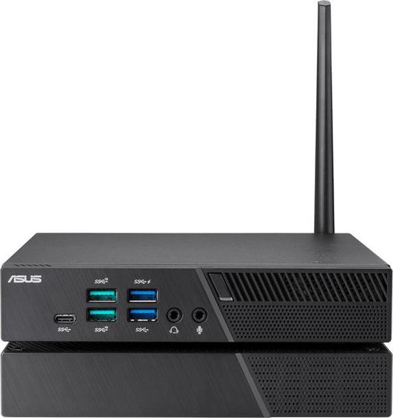 Mini PC PB60G PB60G-B5233ZD