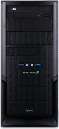 SENSE-R0X5-R9XT-VWX Ryzen 9 3900XT/RTX2080 SUPER/700W