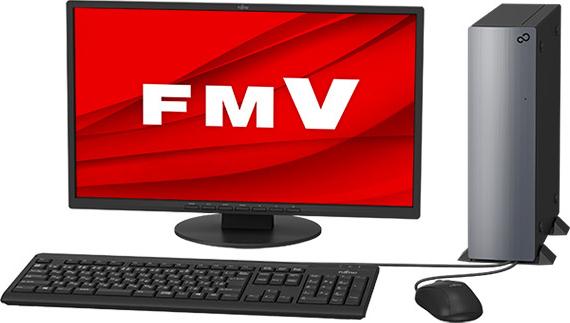 FMV ESPRIMO DHシリーズ WD2/E2 KC/WD2E2
