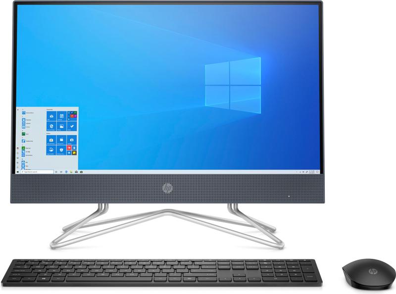 HP All-in-One 22-df0202jp エッセンシャルモデル S1