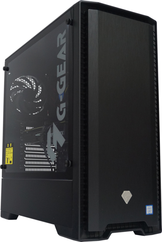 G-GEAR Powered by Crucial GC7A-C201T/CP1