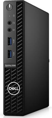OptiPlex 3080 マイクロ ベーシック