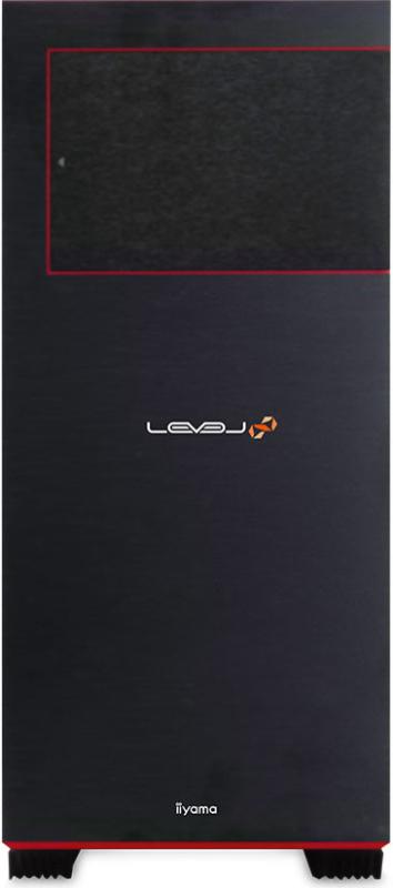 LEVEL-G049-LCiX9K-VWXH RTX2080 SUPER